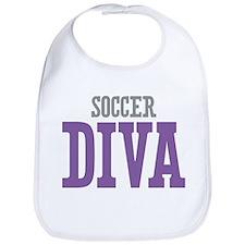 Soccer DIVA Bib