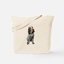 Italian Spinone (Roan) Tote Bag