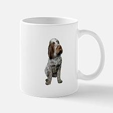 Italian Spinone (Roan) Mug