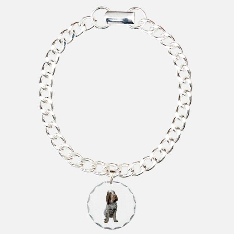 Italian Spinone (Roan) Bracelet