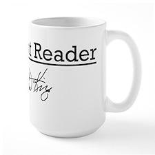 Constant Reader Mug