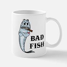Bad Fish Mugs