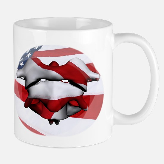 AtAxFlag Mugs