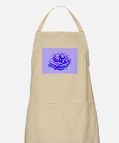 Pop Art Flowers BBQ Apron