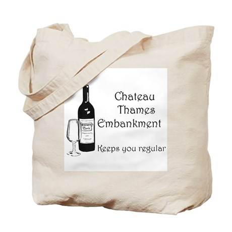 Barrister Tote Bag
