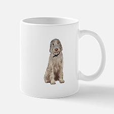 Italian Spinone (Wheaten) Mug