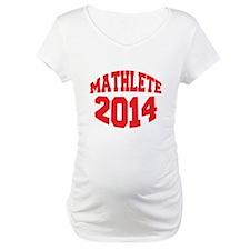 Mathlete 2014 Shirt