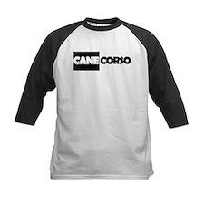Cane Corso B&W Tee