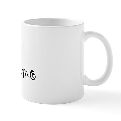 """""""I Love You"""" [Spanish] Mug"""