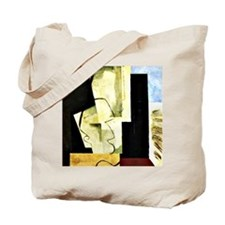 Louis Marcoussis art: Concert, 1928 Tote Bag