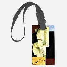 Louis Marcoussis art: Concert, 1 Luggage Tag