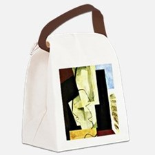 Louis Marcoussis art: Concert, 19 Canvas Lunch Bag