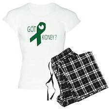Got Kidney Pajamas