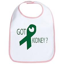 Got Kidney Bib