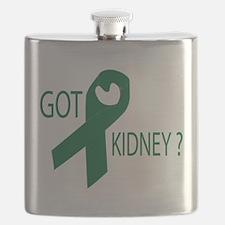 Got Kidney Flask