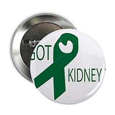 """Got Kidney 2.25"""" Button"""