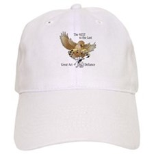 The Next-to-the-Last Great Act of Defiance Baseball Baseball Cap