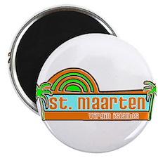 """Cool Mullets 2.25"""" Magnet (10 pack)"""