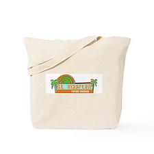 Cute Mullet vintage Tote Bag