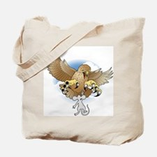 Last Great Act of Defiance-notext Tote Bag