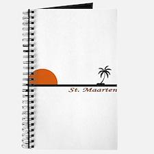 Cute St martin Journal