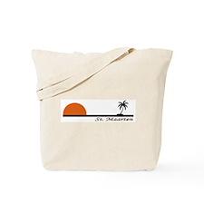 Unique Mullet vintage Tote Bag