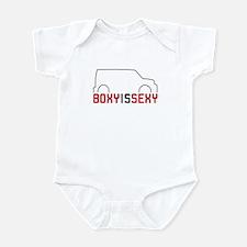 Scion xB Infant Creeper