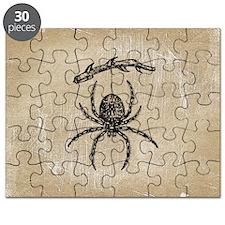spider-branch_9x12 Puzzle