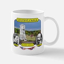 Spotsylvania-Bloody Angle Mugs