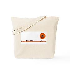Mullet vintage Tote Bag