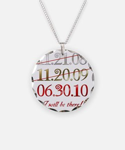 dates_i_will Necklace