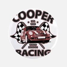 "Cooper Racing funk copy 3.5"" Button"