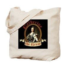 catherine-the-great_b Tote Bag