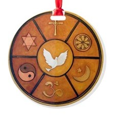 interfaith-1 Ornament