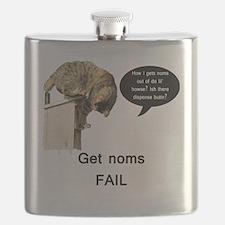 NomFail Flask