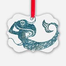 mermaid-worn_tr Ornament
