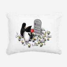 SunRIP Rectangular Canvas Pillow