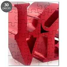 love_retro_sculpture-xlg Puzzle