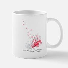 Buddha Quotes - Think Mug