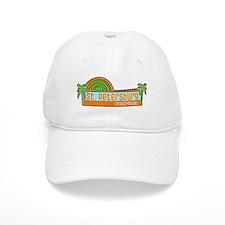 Cute Saint petersburg florida Baseball Cap