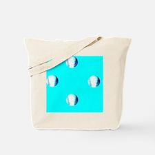 clock png baseball 3 (2) Tote Bag