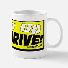 hangup_bumper Mug