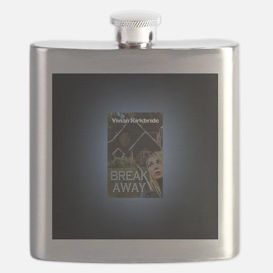 Break Away Button Mag Flask