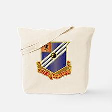 DUI - 76th Field Artillery Regiment,1st Bn Tote Ba