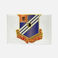 DUI - 76th Field Artillery Regiment,1st Bn Rectang
