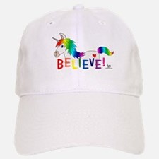 Believe Baseball Baseball Baseball Cap