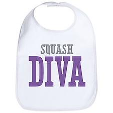 Squash DIVA Bib