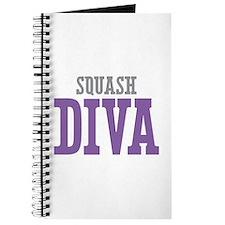 Squash DIVA Journal