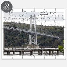 Mid Hudson Bridge, Poughkeepsie, NY Puzzle