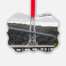 Mid Hudson Bridge, Poughkeepsie,  Ornament